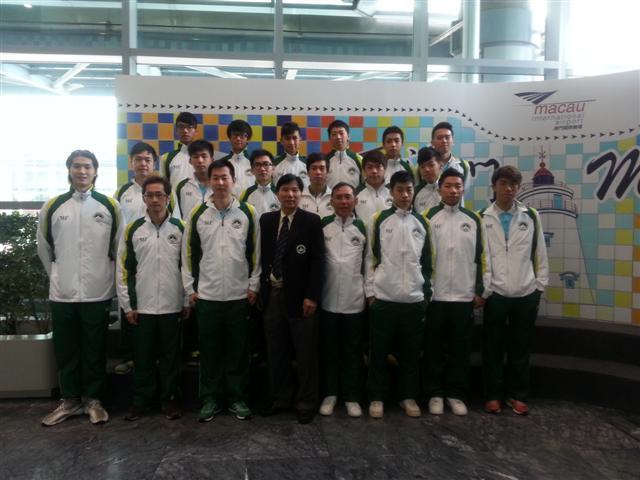 2013 泰國國際冰球錦標賽